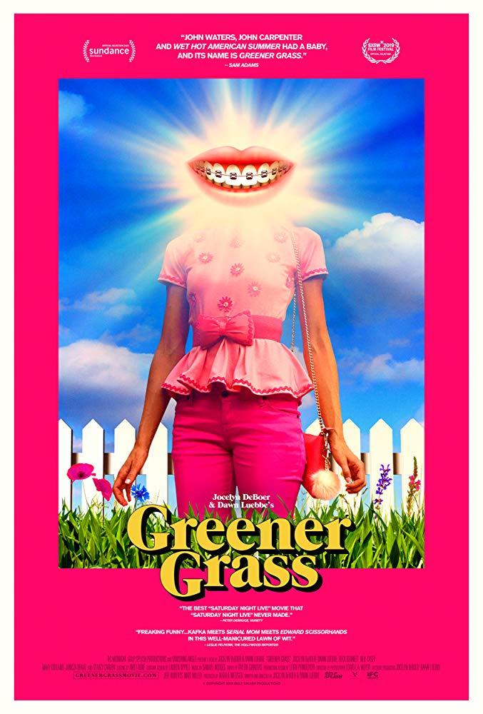 Watch Movie greener-grass