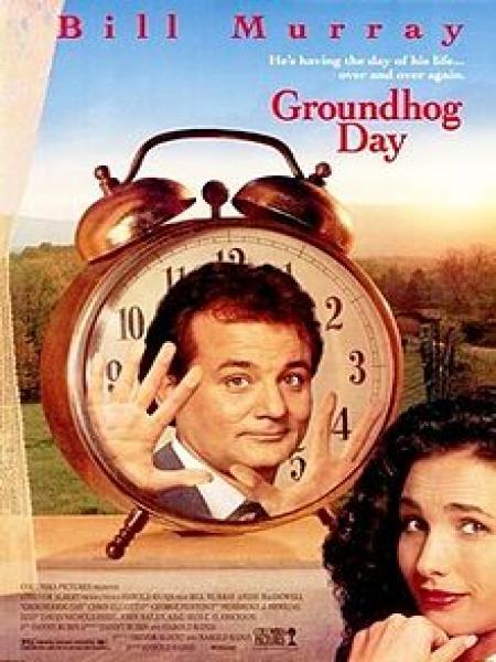Watch Movie groundhog-day