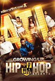 Growing Up Hip Hop: Atlanta - Season 4