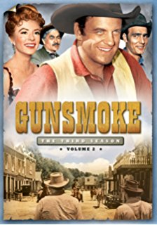 Gunsmoke - Season 9