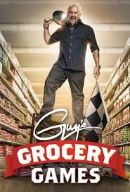Guys Grocery Games – Season 24