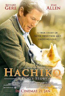 Watch Movie hachiko-a-dogs-story