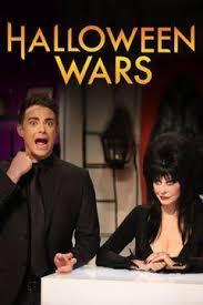 Watch Movie halloween-wars-season-7