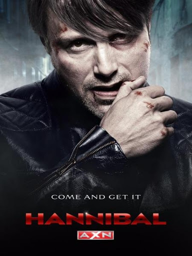 Watch Movie hannibal-season-3