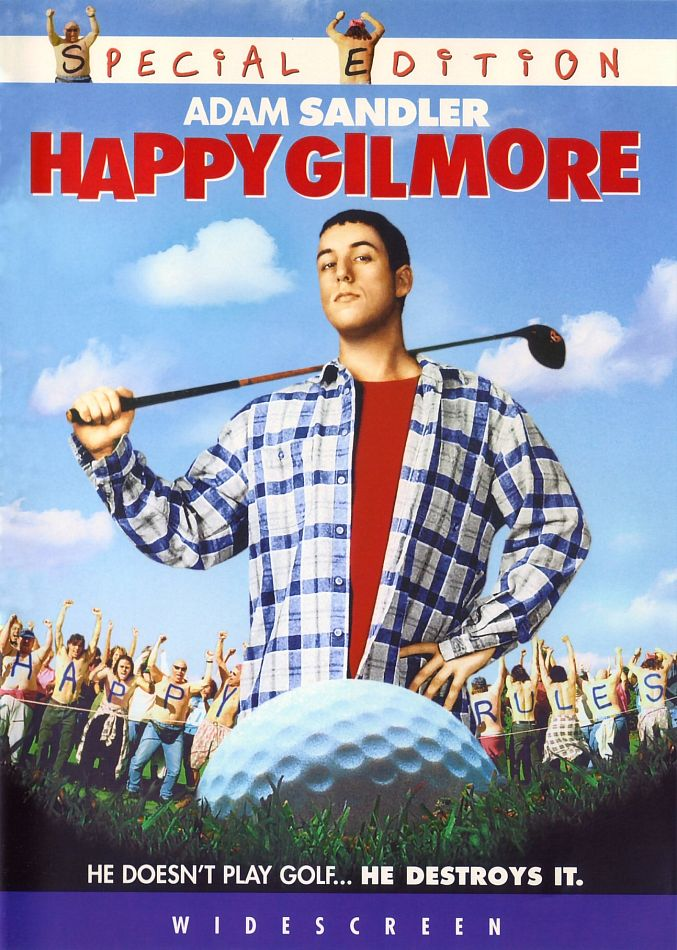 Watch Movie happy-gilmore