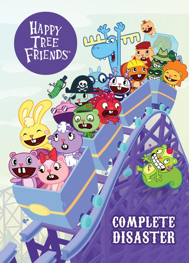 Watch Movie happy-tree-friends-season-3