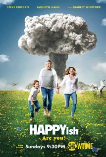 Watch Movie happyish-season-1