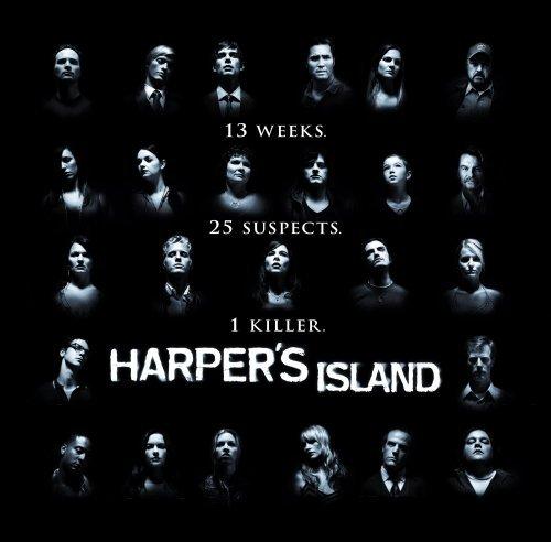 Watch Movie harper-s-island-season-1