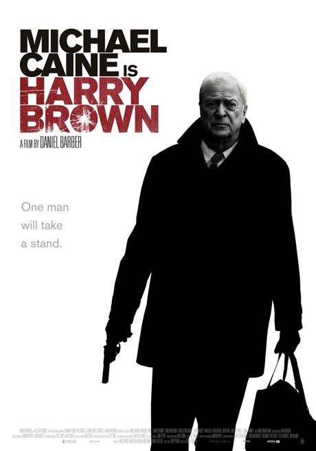 Watch Movie harry-brown