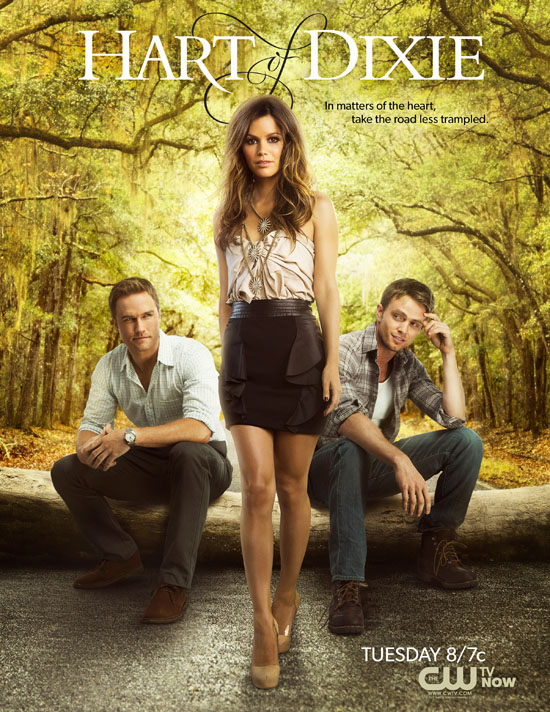 Watch Movie hart-of-dixie-season-2
