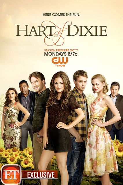 Watch Movie hart-of-dixie-season-3