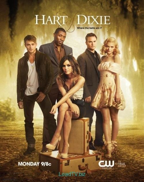Watch Movie hart-of-dixie-season-4