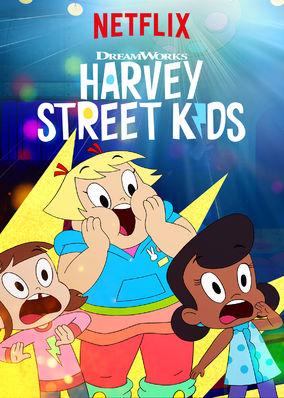 Harvey Street Kids - Season 1