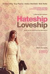 Watch Movie hateship-loveship