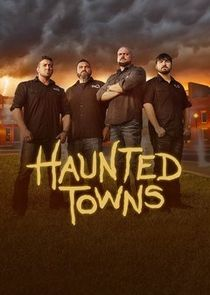 Watch Movie haunted-towns-season-01