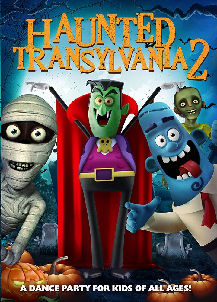Watch Movie haunted-transylvania-2