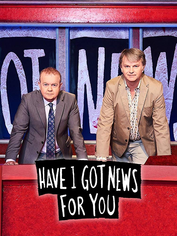 Have I Got News For You - Season 6