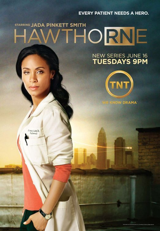 Watch Movie hawthorne-season-3