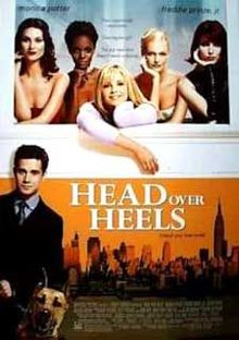 Watch Movie head-over-heels