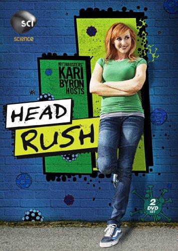 Watch Movie head-rush-season-1