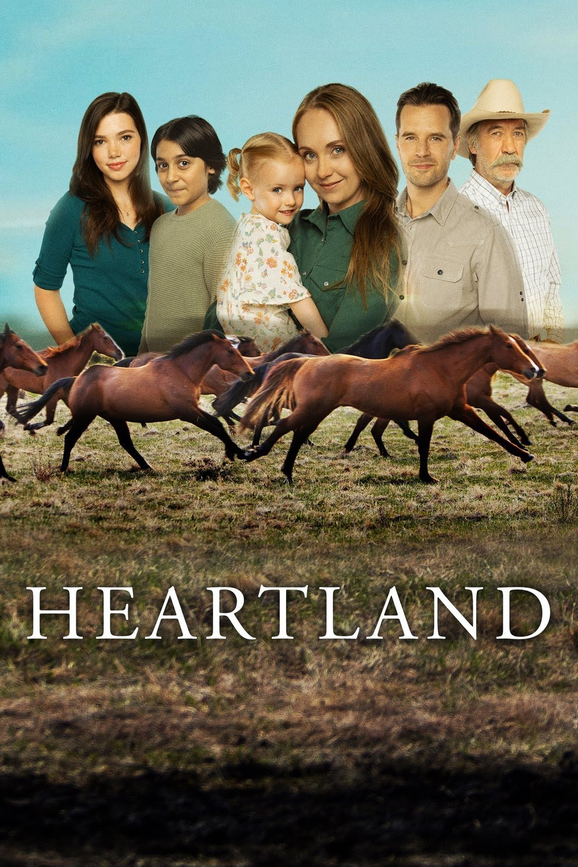 Heartland - Season 14