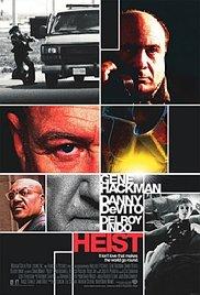 Watch Movie heist-2001