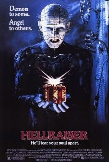 Watch Movie hellraiser