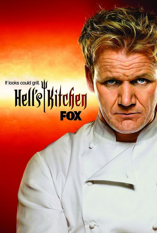 Hell's Kitchen - Season 14
