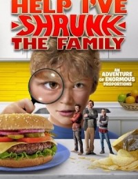 Watch Movie help-i-shrunk-the-family
