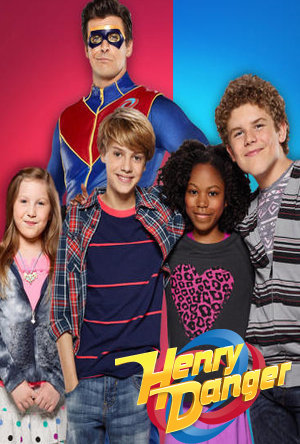 Watch Movie henry-danger-season-4