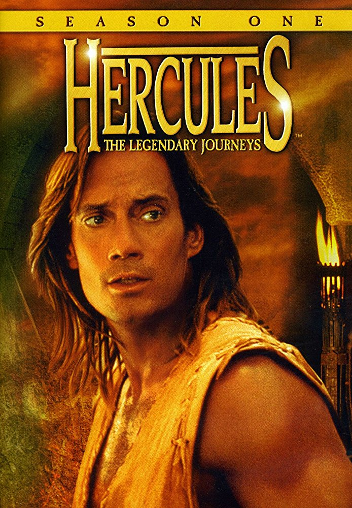 Watch Movie hercules-the-legendary-journeys-season-1