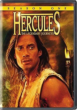 Watch Movie hercules-the-legendary-journeys-season-2