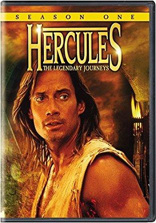 Hercules: The Legendary Journeys - Season 4
