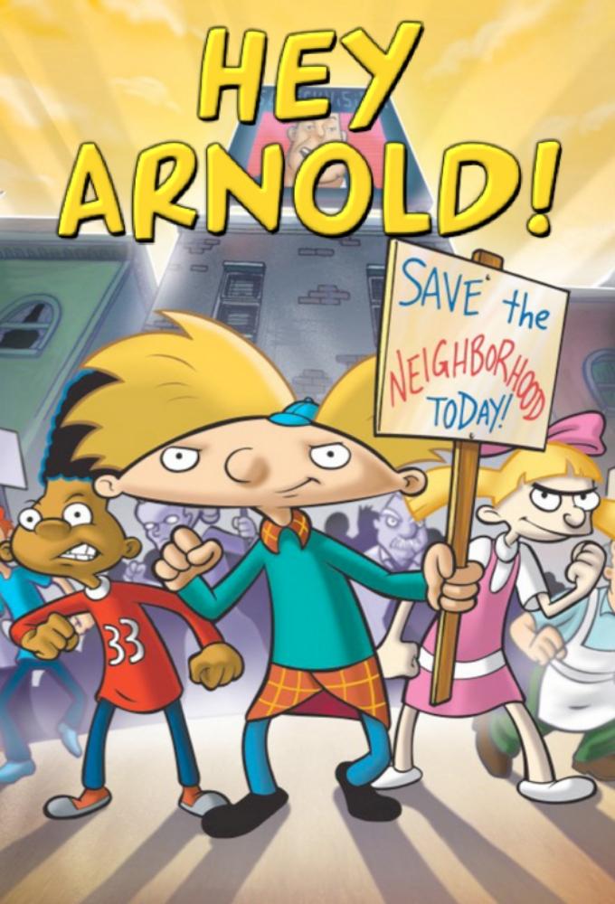 Watch Movie hey-arnold-season-3