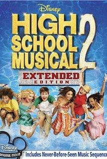 Watch Movie high-school-musical-2