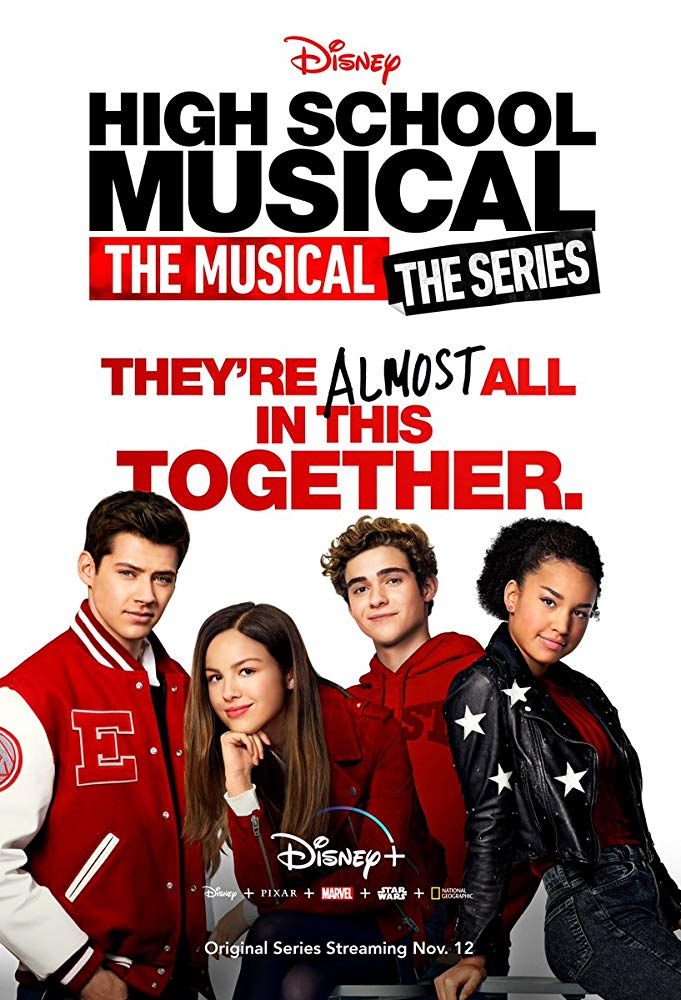 Watch Movie high-school-musical-the-musical-the-series-season-1