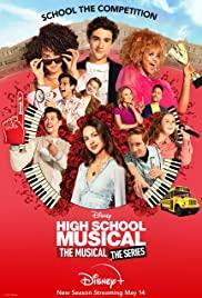 High School Musical: The Musical: The Series – Season 2