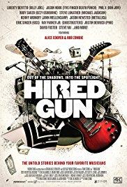 Watch Movie hired-gun