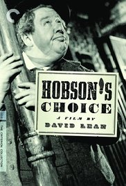 Watch Movie hobson-s-choice