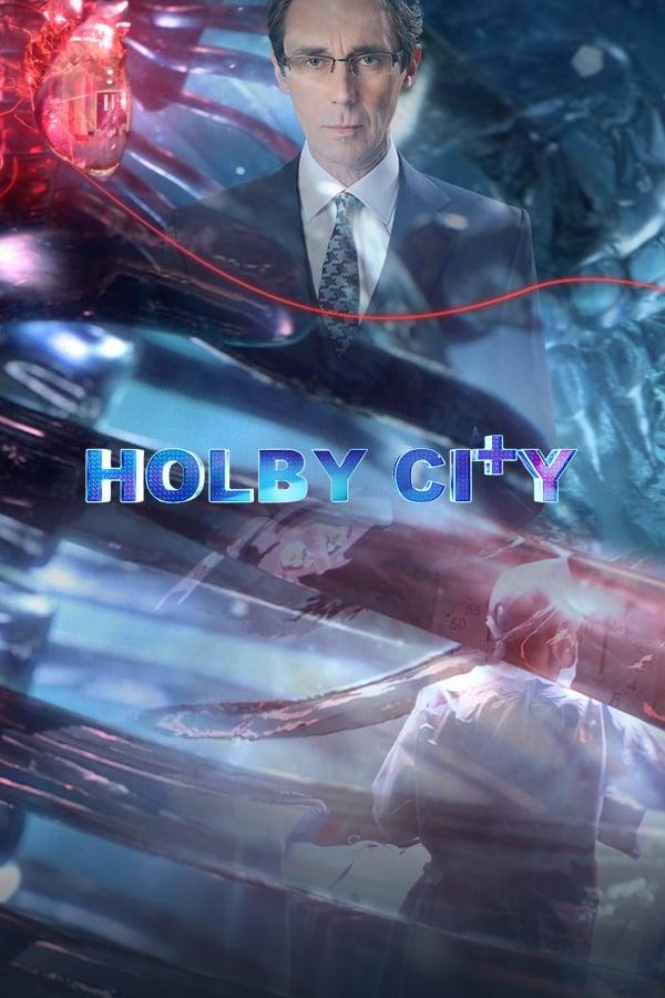 Holby City - Season 17