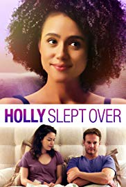 Watch Movie holly-slept-over