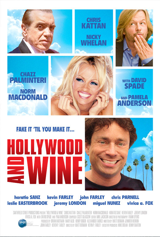 Watch Movie hollywood-and-wine