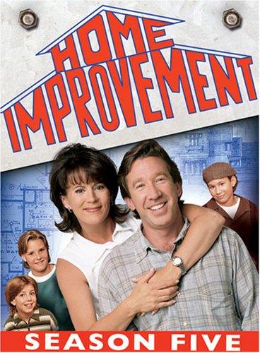 Watch Movie home-improvement-season-5