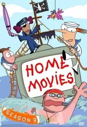Watch Movie home-movies-season-03