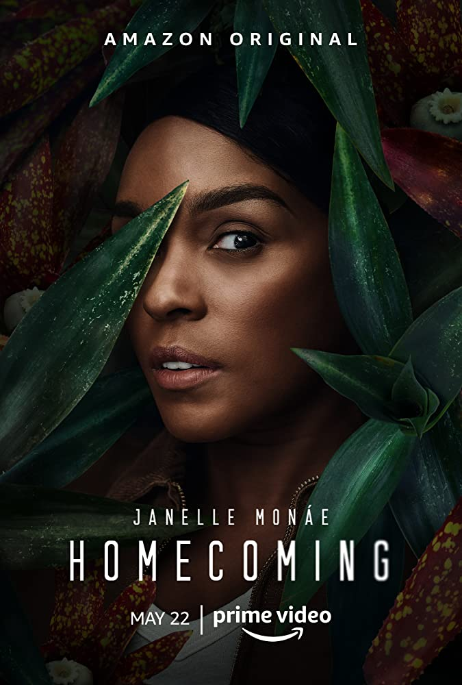 Watch Movie homecoming-season-2