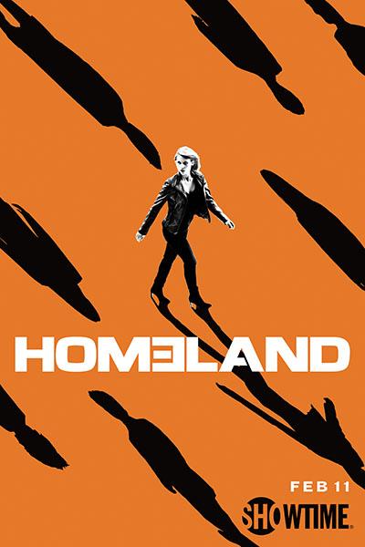 Watch Movie homeland-season-7