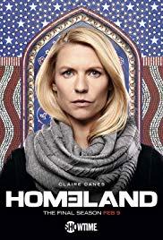 Watch Movie homeland-season-8
