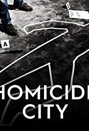 Watch Movie homicide-city-season-2