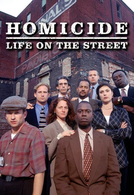 Watch Movie homicide-life-on-the-street-season-2