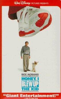Watch Movie honey-i-blew-up-the-kid